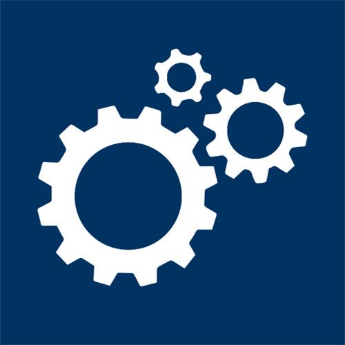 Industrie-, Umwelt- und Kommunaltechnik
