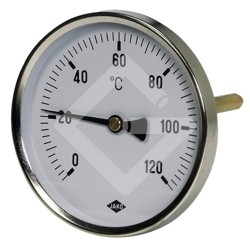 Zeiger-Thermometer Fig.20