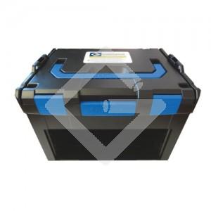 Sortierkoffer i-BOXX Wasser