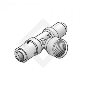 KeKelit Kelox-Ultrax T-Stück