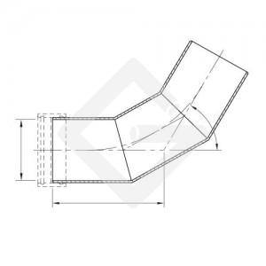 GFK Kanal Bogen SN10000, PN1