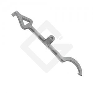 Schlüssel f.Hydranten Fig.3460
