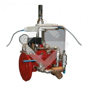 Clayton Pumpenschutzventil Fig.9750