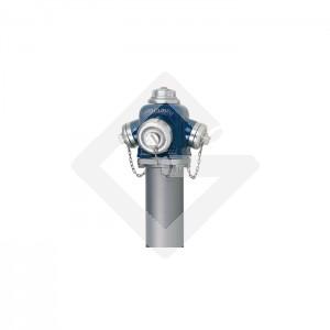 KRAMMER Überflurhydrant EURO 2000 RW0