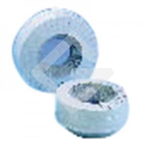 PVC Klebeband hellgrau