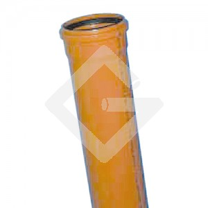 PVC-Hauskanal-Rohr