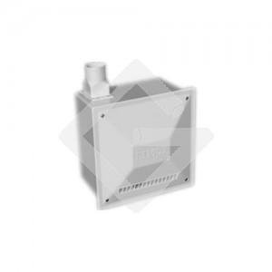 Limodor WC-Lüfter C/E weiß