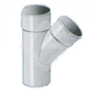 PVC-Lüftungsabzweiger