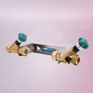Wasserzählergrn. BWT 3510