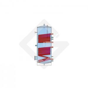 Solarspeicher TWS-2