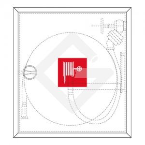 Wandhydrant 30m - AP