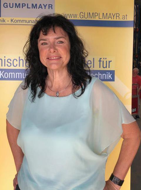 Christina Baderl