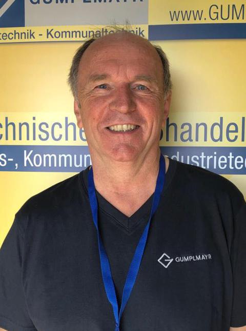 Gerhard Eder