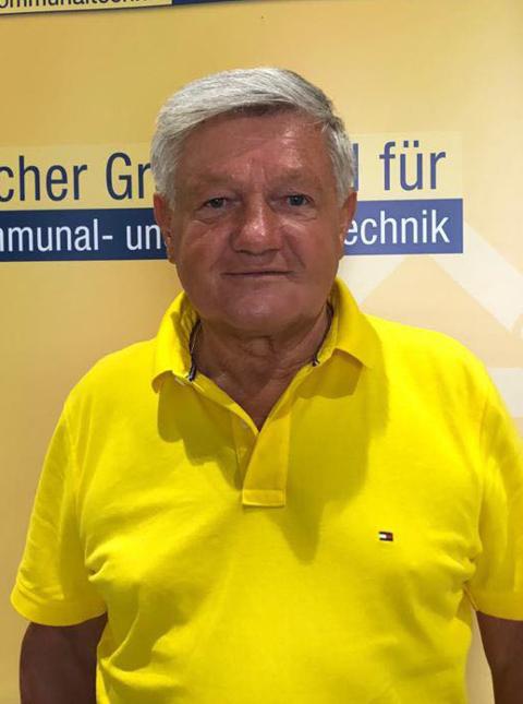 Gerhard Götzer