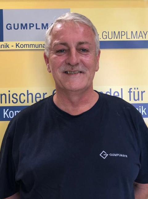 Markus Schmid