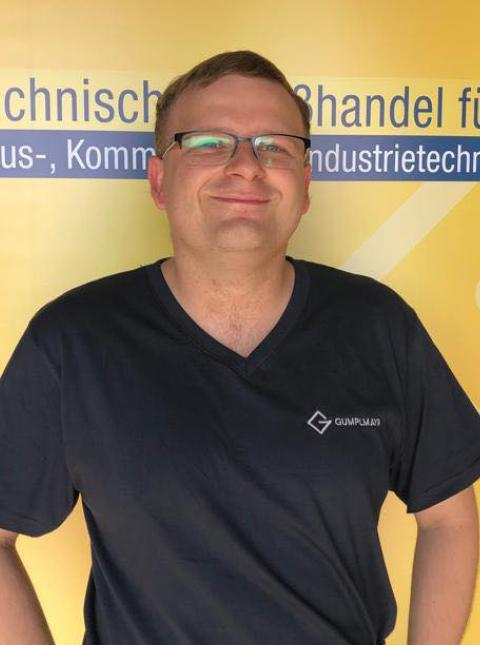 Richard Neumüller